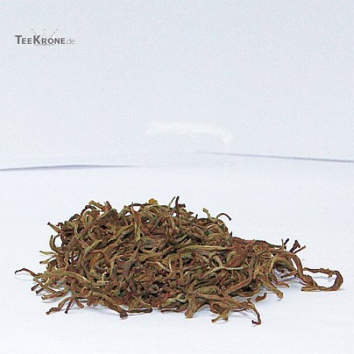 White Leaf Tea - China - Yunnan